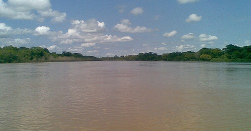 image for Piratas do Rio assaltam balsa levando ambulância fluvial