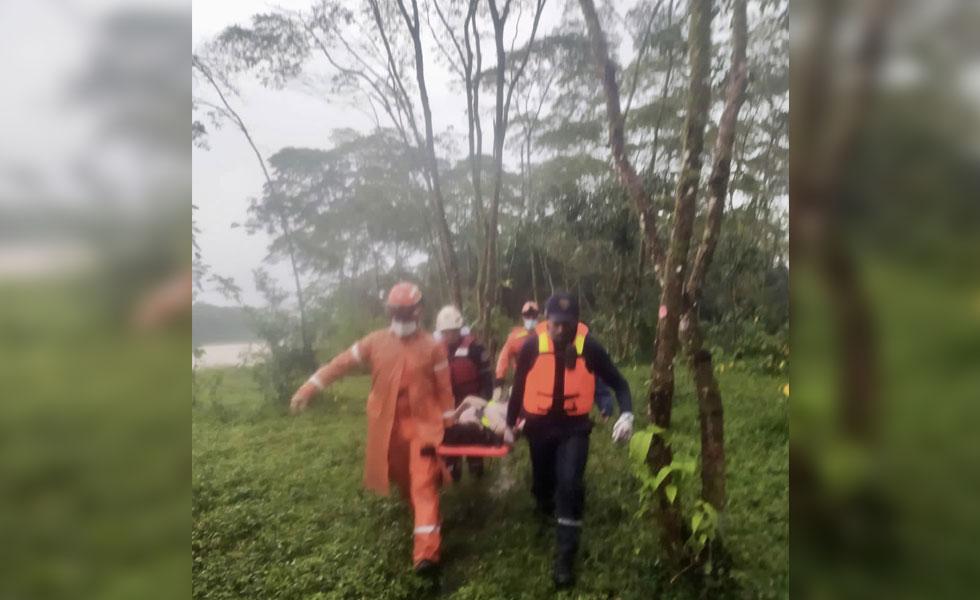image for Tragedia en río Acacías