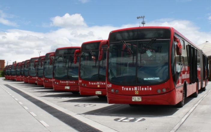 image for TransMilenio podría cerrar por falta de recursos