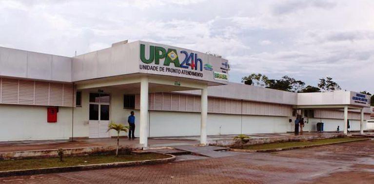 image for UPA Maternidade de tábatinga por meio do Núcleo  de Vigilância  Epidemiológica informa