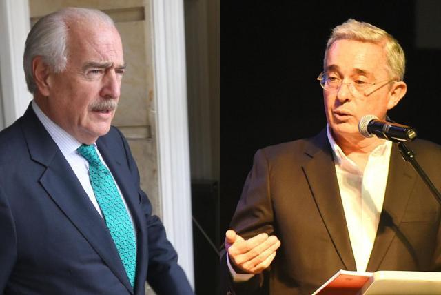image for Uribe y Pastrana también declararán ante la Comisión de Acusación