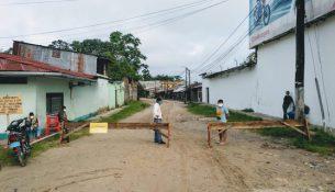 image for Pueblos indígenas deciden aislarse para evitar contagio de COVID-19