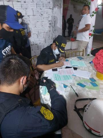 image for Comisaría Iquitos ejecuta operativo