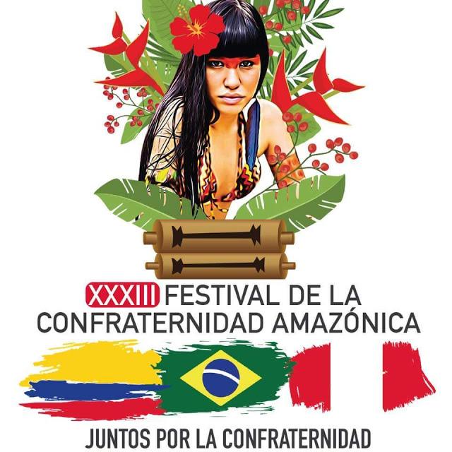 image for Leticia se prepara para o Festival da la Confraternidad 2021