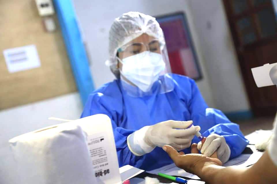 image for Prevención del cáncer mediante pruebas de despistaje