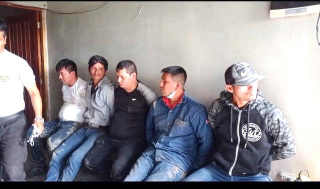 image for Capturam piratas do Rio que assaltaram trabalhadores