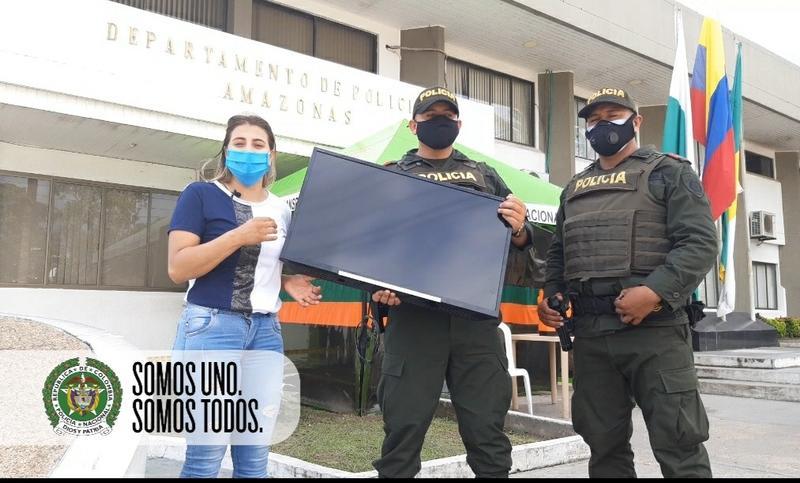 POLICÍA Y CIUDADANÍA, FORTALECEN LAZOS EN CONTRA DE LOS DELINCUENTES