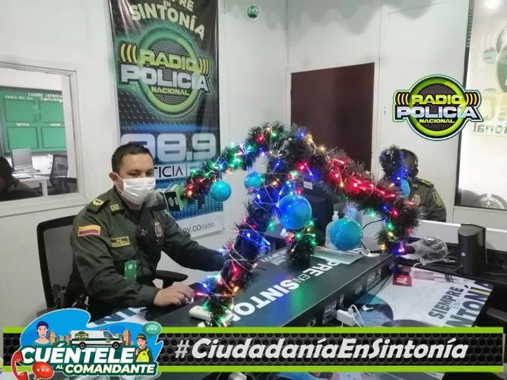 BALANCE DE SEGURIDAD Y CONVIVENCIA 2020 EN EL DEPARTAMENTO DE AMAZONAS