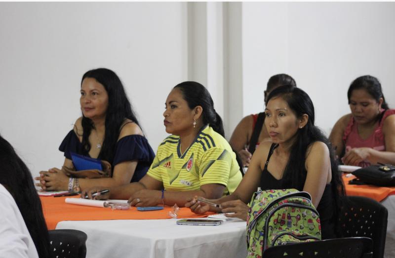 ICBF cualifica a agentes educativos en prevención de violencias hacia la niñez en el Amazonas