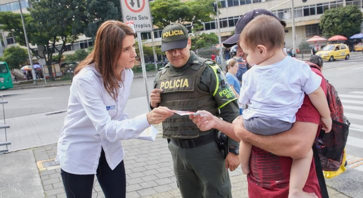 ICBF impone amonestaciones a padres y cuidadores de niños y niñas lesionados con pólvora