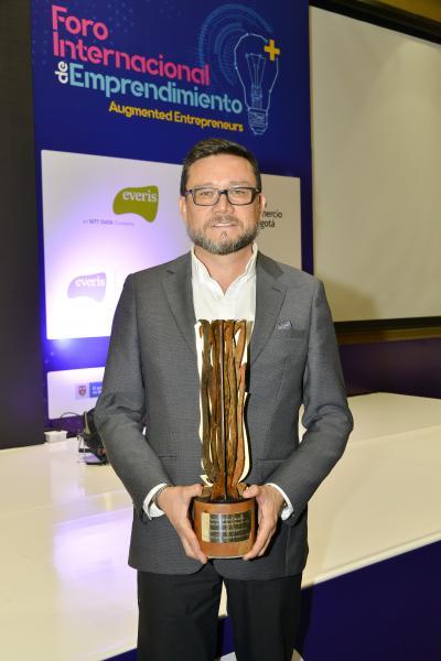 H2origen ganador de los Premios everis 2019