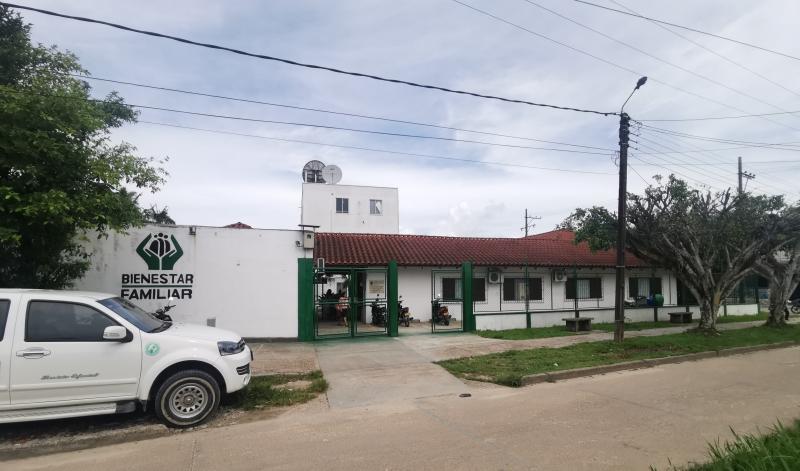 ICBF suspende la atención presencial al público en el país