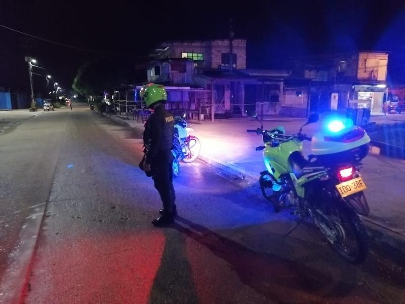 POLICÍA EN AMAZONAS DA A CONOCER LA TASA MÁS BAJA DE HOMICIDIOS EN LOS ÚLTIMOS 46 AÑOS REGISTRADA A NIVEL NACIONAL