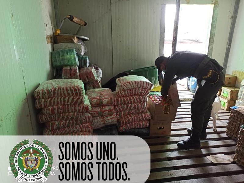 LA POLICIA  REALIZÓ REGISTRO Y CONTROL DE EMBARCACIONES