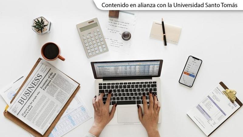 Conozca el modelo de educación abierta y a distancia de la Universidad Santo Tomás