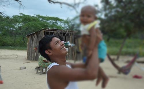 ICBF adecúa programa Territorios Étnicos con Bienestar frente a la emergencia sanitaria