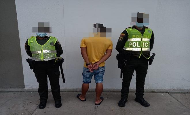 CAPTURA POR EL DELITO DE TRÁFICO, FABRICACIÓN, PORTE O TENENCIA DE ARMAS DE FUEGO, PARTES Y MUNICIONES.