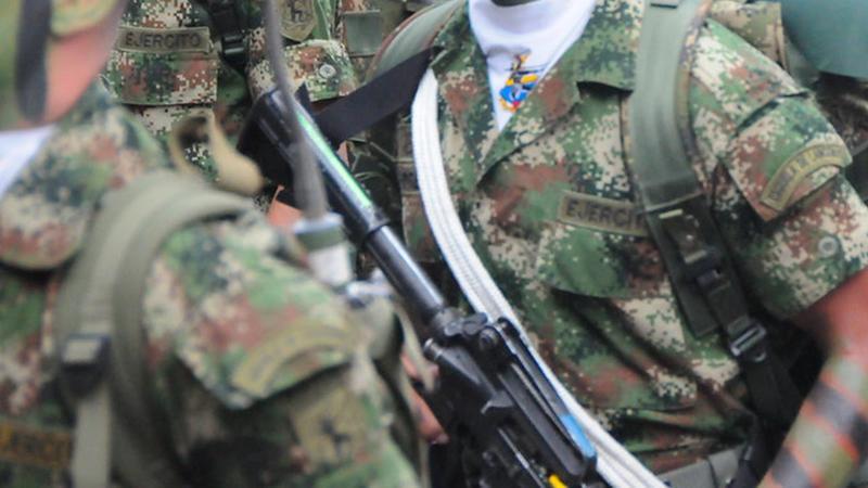 Mujer en Miranda, Cauca, habría sido asesinada por miembro del Ejército