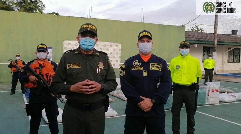 BALANCE DE SEGURIDAD Y CONVIVENCIA DURANTE LA TERCERA SEMANA DE ENERO