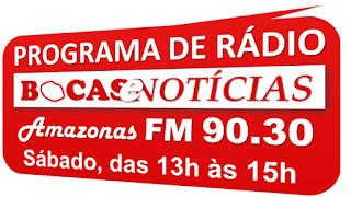Programa de Radio / Bocas e Noticias