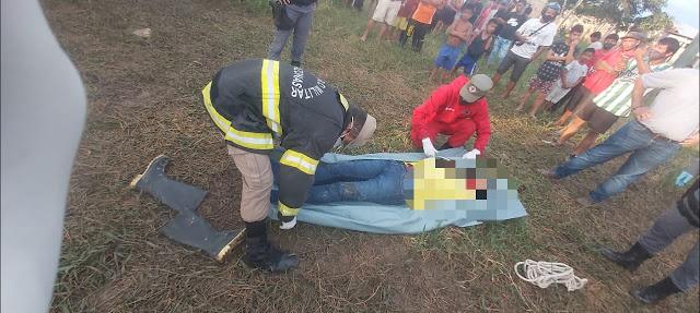 Mototáxi sofre suposto latrocínio no Xingu