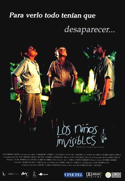 Canal Trece estrena en pantalla Los Niños Invisibles