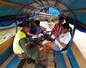 Se intensifican las campañas sobre el medio ambiente en el Amazonas