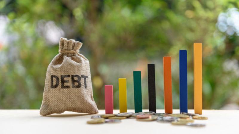 Deuda externa (pública y privada)