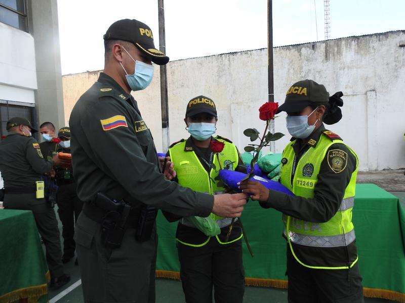 CONMEMORAMOS EL DÍA INTERNACIONAL DE LA MUJER EN EL DEPARTAMENTO DE AMAZONAS.