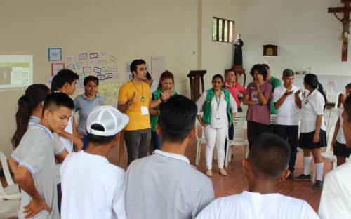 ICBF trabaja para que la niñez sea tema central en los planes de desarrollo municipales