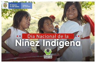 Protejamos la niñez indígena