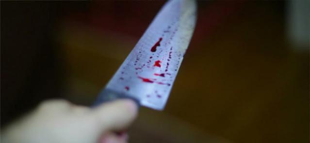 Jovem morto a facadas no Vila Paraíso