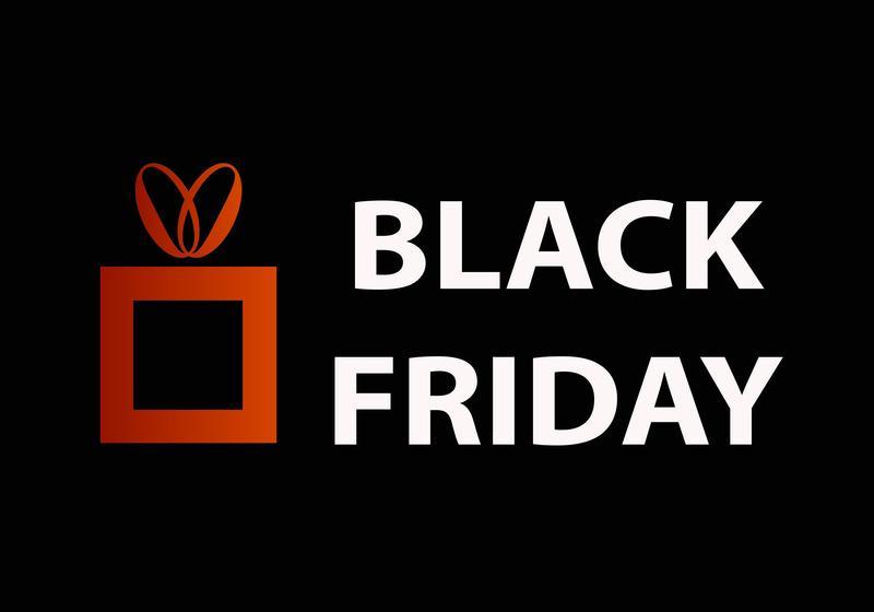 Las campañas de phishing por correo electrónico crecen un 80% aprovechando el Black Friday y el Cyber Monday como ganchos