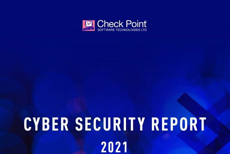El 87% de las empresas ha sufrido un intento de ataque a una vulnerabilidad ya conocida, según el Security Report 2021 de Check Point