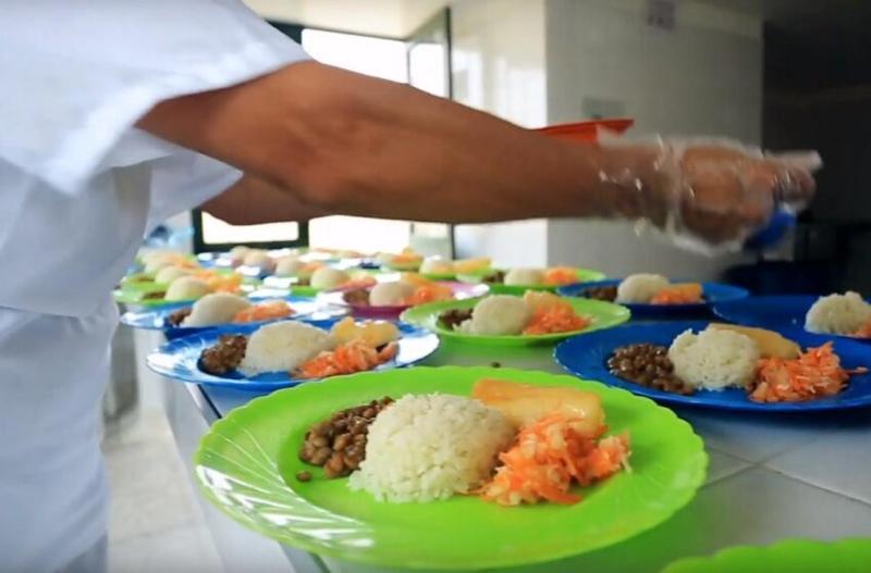 74 entidades territoriales ejecutoras del PAE no están entregando   alimentación a los estudiantes beneficiarios