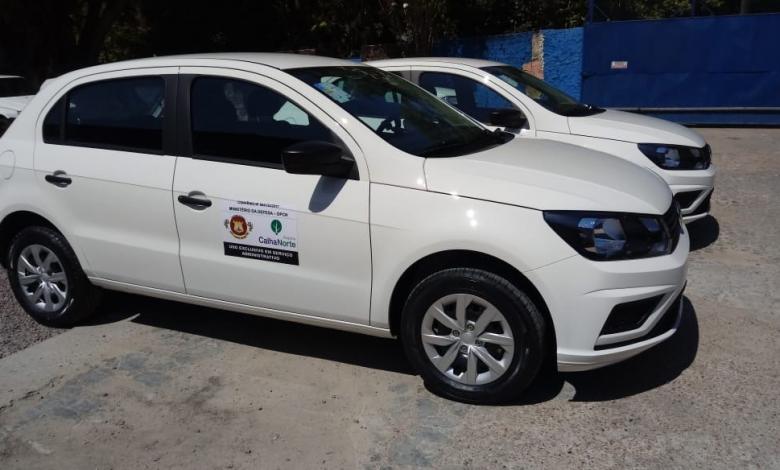 Prefeitura de Tabatinga contemplada com veículos do Programa Calha Norte