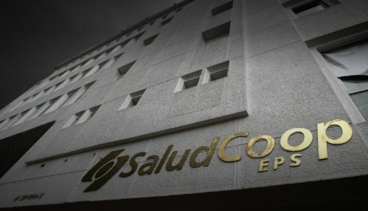 Por irregularidades en proceso de intervención y liquidación de Saludcoop