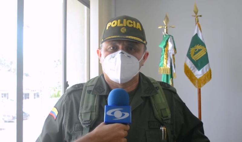 LA POLICÍA EN EL AMAZONAS ENTREGA BALANCE DE DELITOS Y COMPORTAMIENTOS CIUDADANOS DURANTE EL AISLAMIENTO PREVENTIVO OBLIGATORIO GENERADO POR EL COVID-19