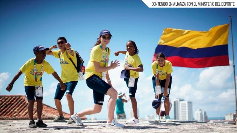 Talentos Colombia, bienvenidos al futuro