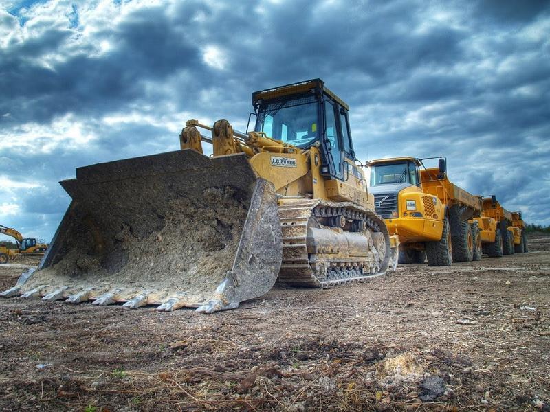Conozca el proceso que extiende la vida útil de las máquinas en minería y construcción