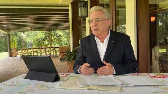 Qué es y en qué consiste la amnistía general propuesta por Uribe?