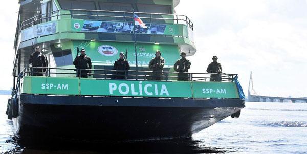 Traficante que matou PMs em Nova Olinda morre