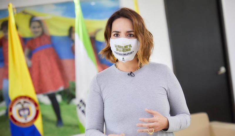ICBF brinda apoyo psicosocial a madre de niña asesinada en Rionegro, Antioquia