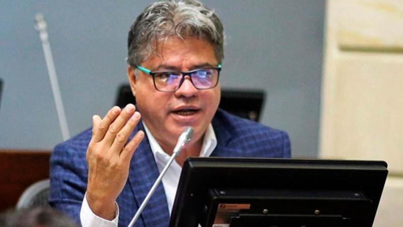 Wilson Arias también está en la mira de la Procuraduría