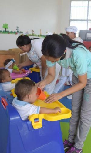 Direcciones Regionales del ICBF inician contratación de operadores de Primera Infancia