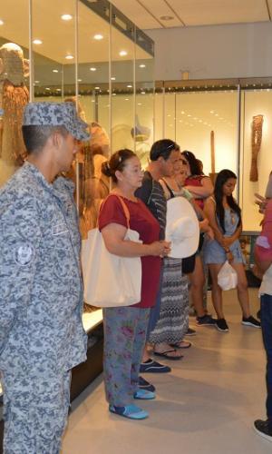Con conferencias académicas y culturales inició la celebración del Día de la Leticianidad en el Amazonas