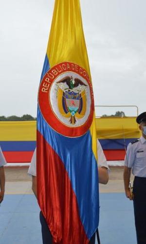 Conmemoración de los 101 años de su Fuerza Aérea en el Amazonas