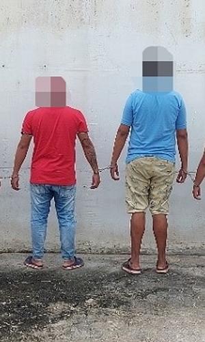 """DESARTICULACIÓN DE GRUPO DELINCUENCIAL COMÚN ORGANIZADO DENOMINADO """"LOS PERUANOS"""" EN EL MUNICIPIO DE PUERTO NARIÑO"""