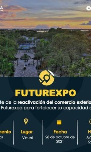 Futurexpo Inspirador para Amazonas