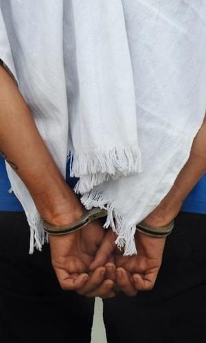 POLICÍA EFECTÚA APREHENSIÓN POR ORDEN JUDICIAL